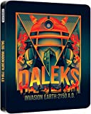 Daleks - Invasion Earth: 2150 A.D. - Limited Edition Steelbook Blu-ray