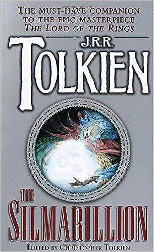 The Silmarillion Audiobook Free