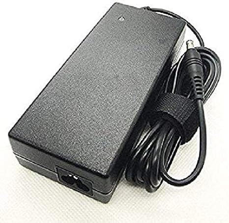 CARGADOR ESP /® Cargador Corriente 12V Compatible con Reemplazo Altavoz JBL On Stage IIIP 3P Station Recambio Replacement