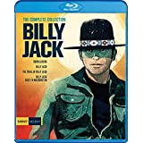 The Complete Billy Jack Collection [Blu-ray]