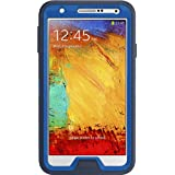 OtterBox Defender Series Case for Samsung Galaxy Note 3-Retail Packaging-Blue/Navy (Discontinued by Manufacturer)