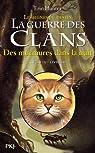 La guerre des clans - Les signes du destin, tome 3 : Des murmures dans la nuit par Hunter