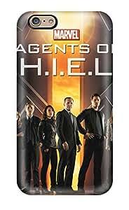 [tgMnwjP959YLtJQ] - New Agents Of Shield Protective Iphone 6 Classic Hardshell Case