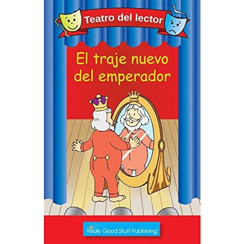 Amazon.com: Really Good Spanish Readers Theater: The ...