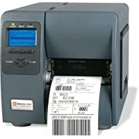 Datamax-ONeil I16-00-48400C07 I-Class Mark II Barcode Printer, Bi-Directional Thermal Transfer, I-4606E, 4 Size, 600 DPI, 6 IPS, US Power Cord, Internal Rewinder