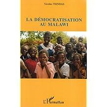 Démocratisation au malawi