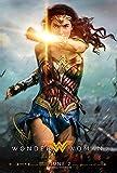 KodiakPrints Wonder Woman (2017, English Version) Style B - Movie Poster - Size 24''x36''