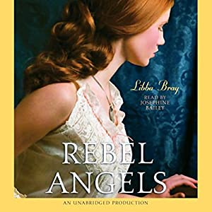 Rebel Angels Audiobook