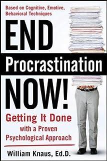 The Procrastination Workbook Pdf