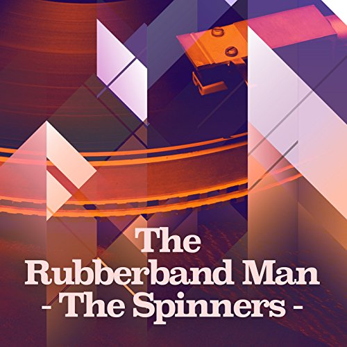 The Rubberband Man]()