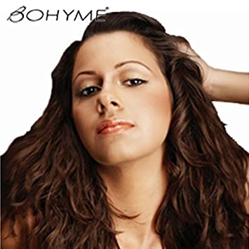 Amazon Com Bohyme Gold Collection Soft Wave 18 33 Hair