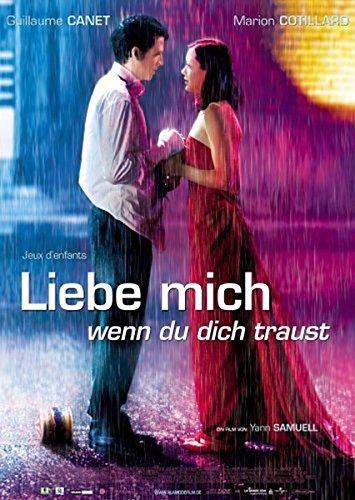 Liebe mich, wenn du dich traust [Alemania] [DVD]