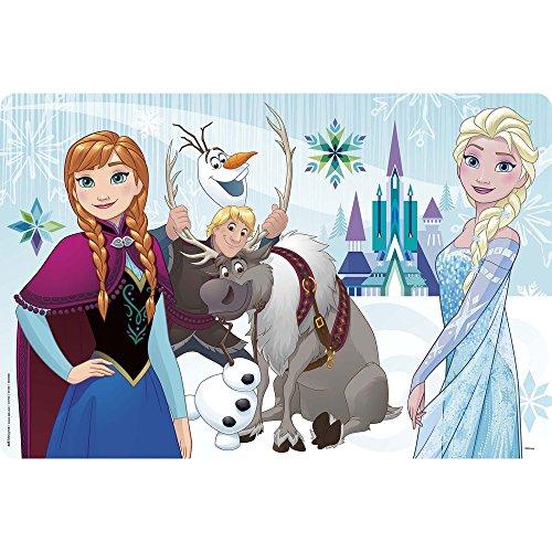 Zak Designs Disney Frozen Kid