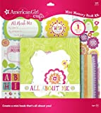 American Girl Crafts Memory Book, Friends - Best Reviews Guide