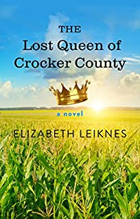 Book Cover: The Lost Queen of Crocker County