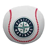 The Northwest Company Seattle Mariners MLB Travel Cloud Pillow (11X11)