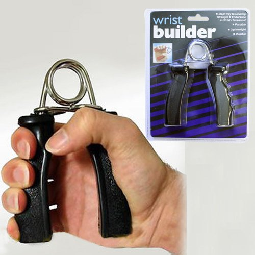 Wrist Builder Fitness Exercise Strength product image