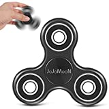 Fidget Spinner, Hand Spinner EDC Toy Tri-Spinner Ultra Durable Bearing Non-3D printed Fidget Focus Novelty Toy by JoJoMooN