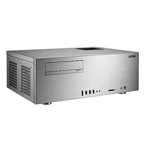 Amazon.com: Lian Li PC-C50 A plata de sobremesa de aluminio ...