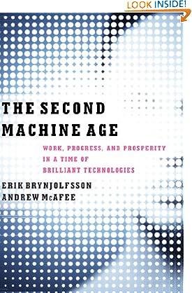 Erik Brynjolfsson (Author), Andrew McAfee (Author)(539)Buy new: $8.98