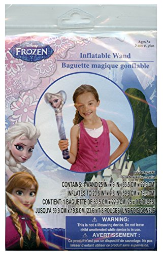 Disney Frozen Elsa Inflatable Wand ()