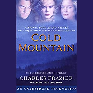 Cold Mountain Hörbuch