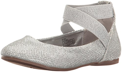 Kenneth Cole REACTION Kids' Tap Ur It Ballet Flat