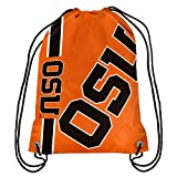 FOCO Oregon State Big Logo Drawstring Backpack