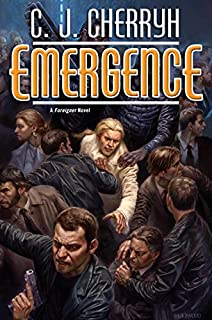 Book Cover: Emergence