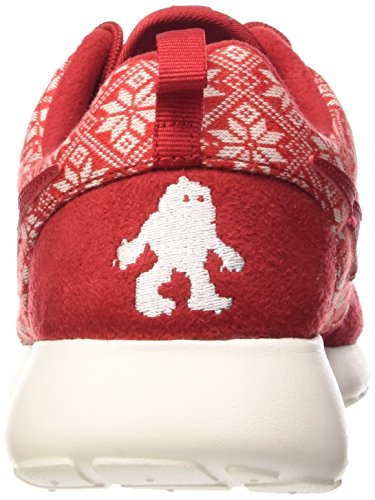 Winter Scarpe Red sail Gym Sportive Uomo Nike Gym Roshe Red One AUwqARf