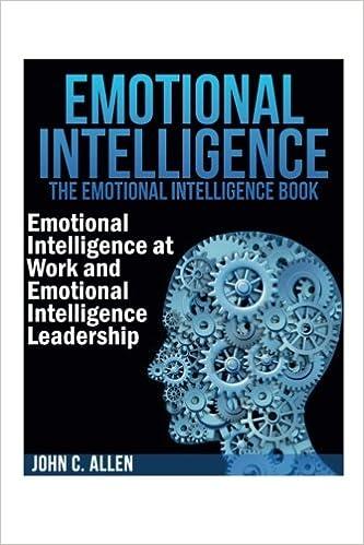 EMOTIONAL INTELLIGENCE BOOK PDF DOWNLOAD