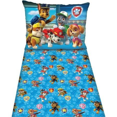 Lounger Power - Nickelodeon Paw Patrol Paw Power Pillow Lounger