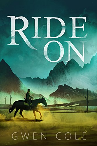 Book Cover: Ride On