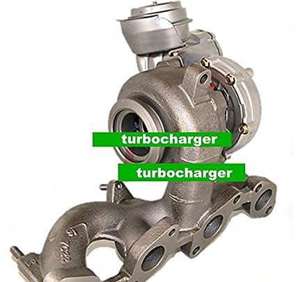 GOWE Turbocompresor para Auto Turbo GT1749 V 724930 – /724930 – 0008/724930 –