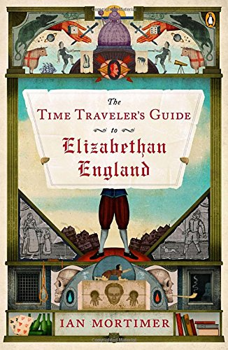 Time Travelers Guide Elizabethan England product image
