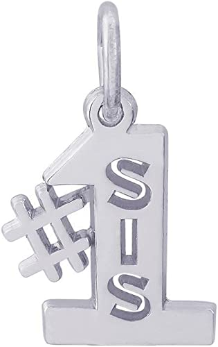 Rembrandt Charms #1 Sis Charm