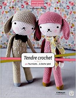 """Résultat de recherche d'images pour """"livre tendre crochet"""""""