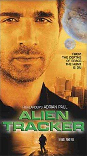 Alien Tracker