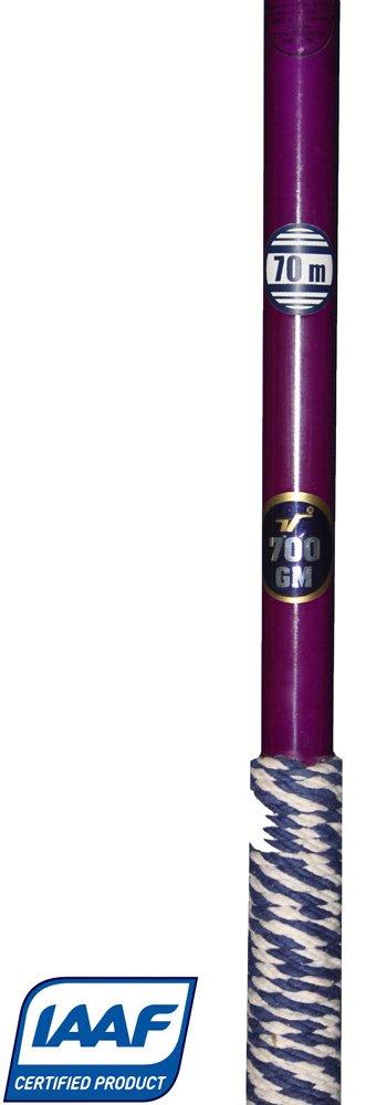 certifi/é par lIAAF javelot dathl/étisme COMPETITION de Vinex 700 g 70 m