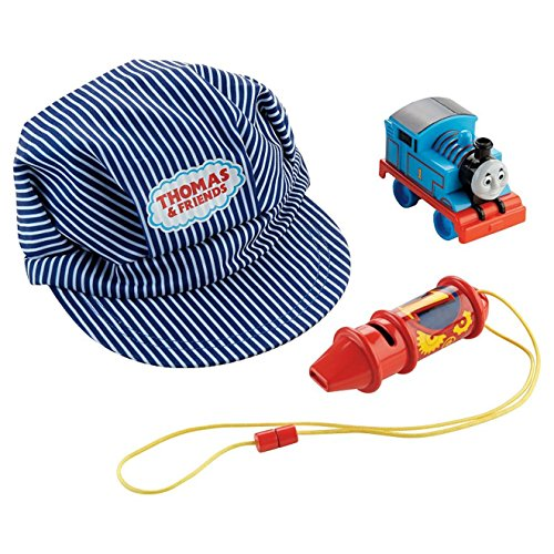 First Thomas Friends Conductor Whistle