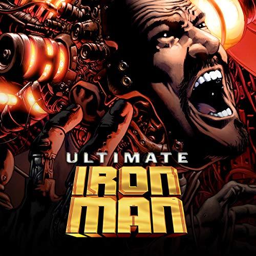 Ultimate Iron Man]()