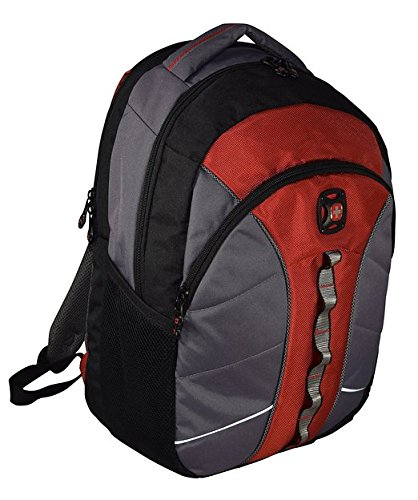 Swiss Gear Backpack Bag w/ 16 Inch Protective Laptop Slee...