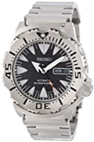 Seiko Men's SRP307 Classic Automatic Dive Watch by Seiko