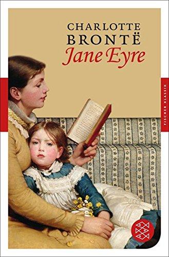 Jane Eyre: Roman (Fischer Klassik)