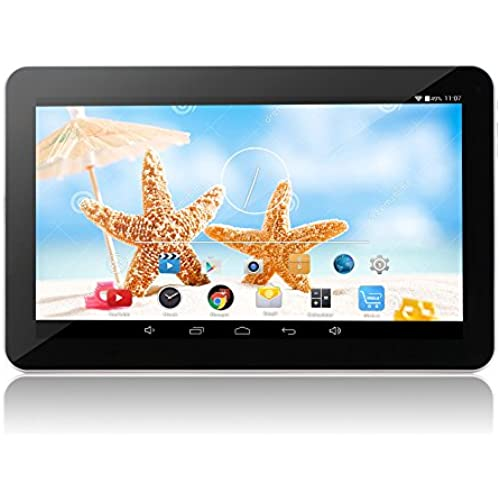 iRULU eXpro X1 Plus 10.1 Inch Quad Core Google Android 5.1 Lollipop Tablet PC, 1GB RAM, 8GB Nand Flash, 1024x600 Resolution, WiFi Coupons