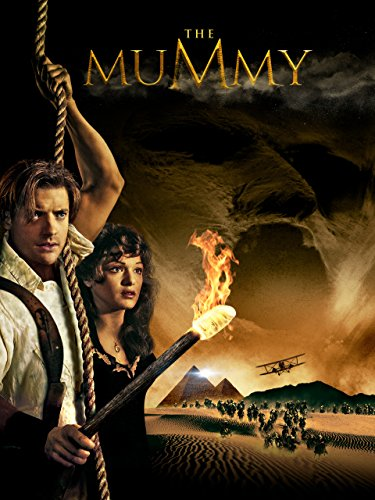 The Mummy (1999) by