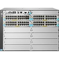 HP 5412R 92GT PoE+ 4SFP+ v3 zl2 (JL001A)