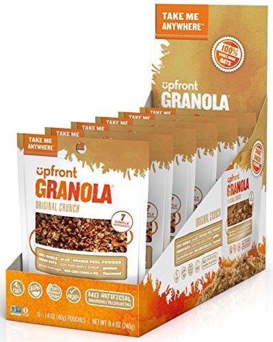 Original Crunch • Smart Snack • Non-GMO + Vegan • Grab and Go (Single Serving Trail Mix compare prices)