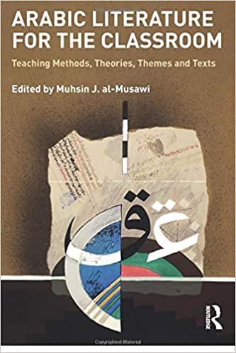 Arabic Literature For The Classroom por Mushin Al-musawi