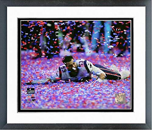 Kyle Van Noy New England Patriots Super Bowl LIII Photo (Size: 12.5